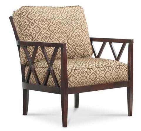 Miles Talbott - Briarwood Chair - TAL-540-C