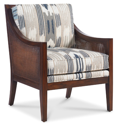 Miles Talbott - Windwood Chair - TAL-544-C