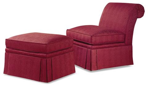 Miles Talbott - Aida Chair - THO-071-C