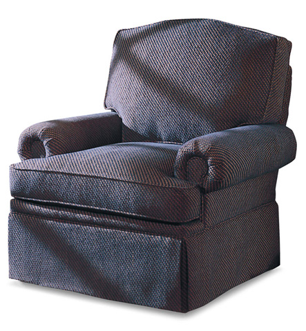 Miles Talbott - Hollis Chair - THO-072-C