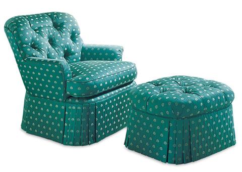 Miles Talbott - Colton Chair - THO-091-C