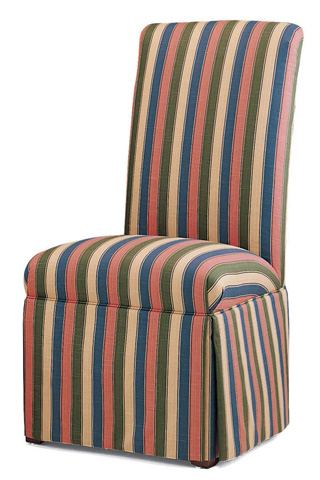 Miles Talbott - Alfred Armless Dining Chair - THO-201-DC