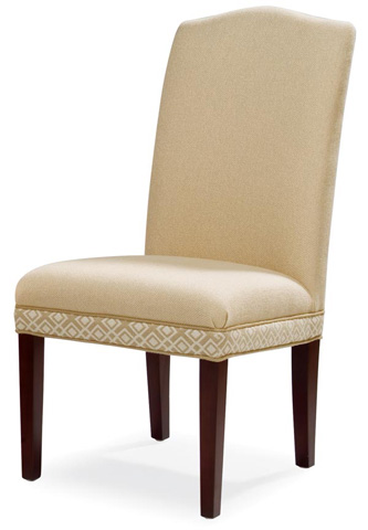 Miles Talbott - Landon Armless Dining Chair - THO-300-DC