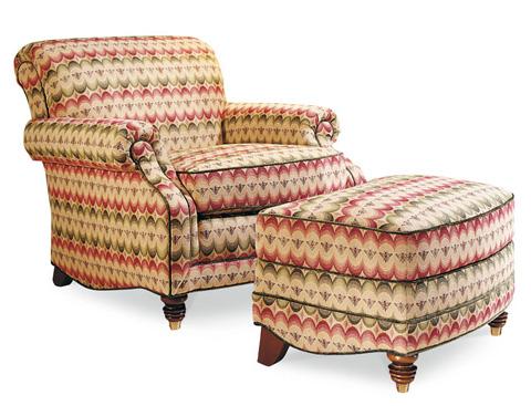 Miles Talbott - Jackson Chair - THO-458-C