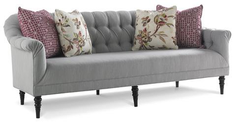 Miles Talbott - Gentry Sofa - THO-890-S