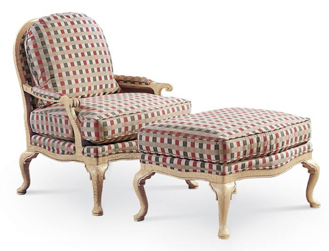 Miles Talbott - Rosewood Chair - THO-9017-C