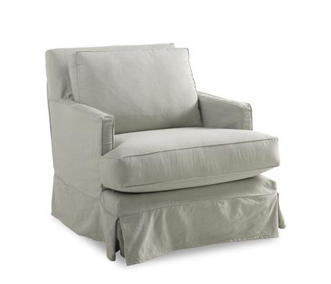 Miles Talbott - Pamela Chair - WW-PAMELA CHAIR