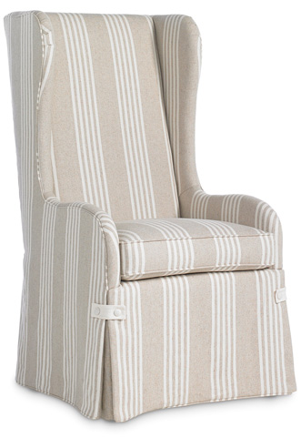 Miles Talbott - Fisher Dining Chair - SB-6040-DC