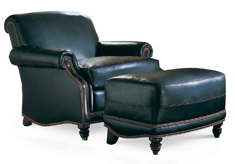 Miles Talbott - Jackson Chair - THO-LX-458-C