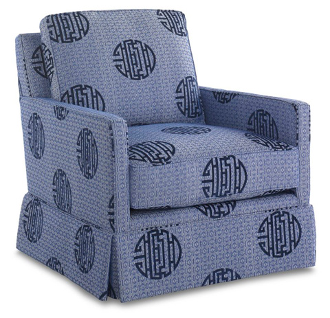 Miles Talbott - Auburn Chair - TAL-3315-C