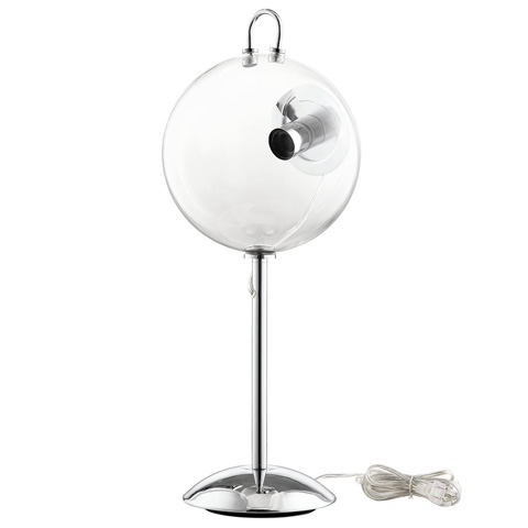 Modway Furniture - Cheer Table Lamp in Clear - EEI-229