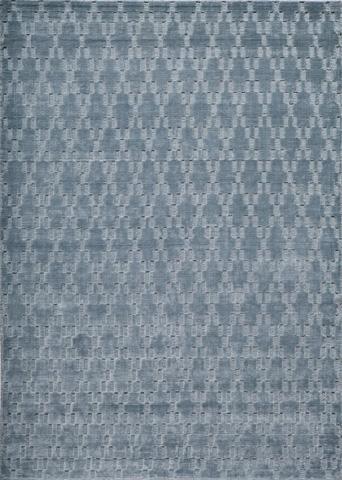 Momeni - Fresco Rug in Blue - FRE-01 BLUE