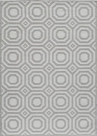 Momeni - Heavenly Rug in Grey - HE-26 GREY