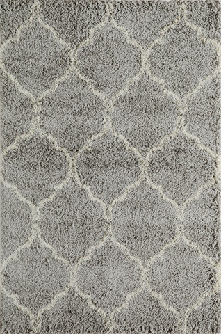 Momeni - Maya Rug in Grey - MAY-02 GREY