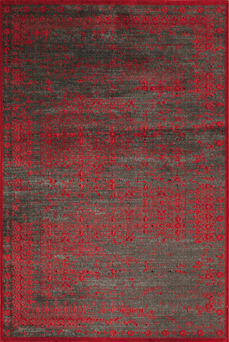 Momeni - Vogue Rug in Red - VG-03 RED