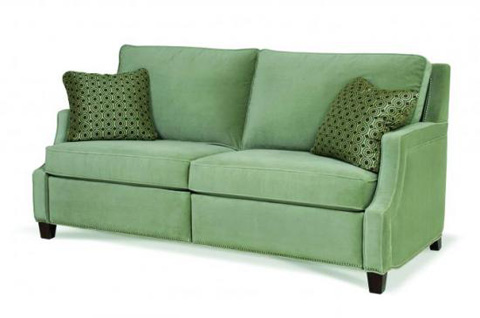 Motioncraft - Zero Wall Sofa - 51530