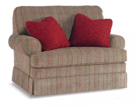Motioncraft - Incliner Loveseat - 9050