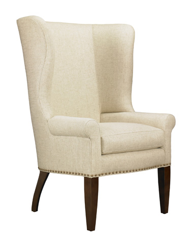Mr. and Mrs. Howard by Sherrill Furniture - Throwback Chair - H425C