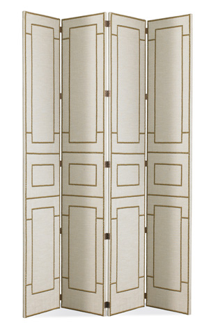 Mr. and Mrs. Howard by Sherrill Furniture - The Big Floor Screen - HS14