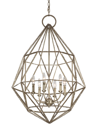 Feiss - Six - Light Marquise Chandelier - F2942/6BUS