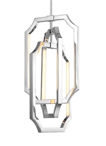 Feiss - Six - Light Audrie Chandelier - F2954/6PN