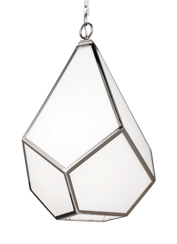 Feiss - Four - Light Pendant - F3034/4PN