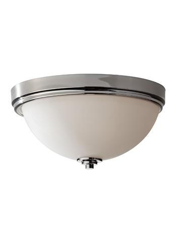 Feiss - Three - Light Indoor Flush Mount - FM373PN