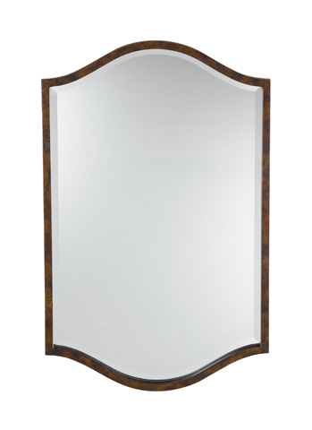 Feiss - Walnut Mirror - MR1077WAL