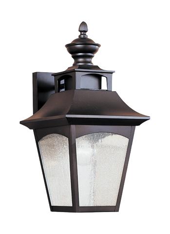 Feiss - One - Light Wall Lantern - OL1001ORB