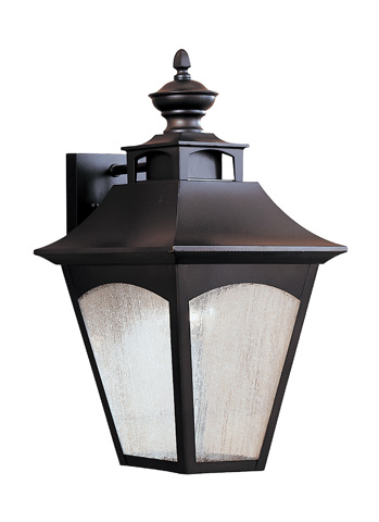 Feiss - One - Light Wall Lantern - OL1002ORB