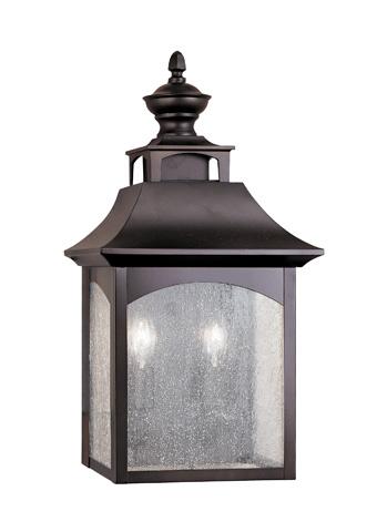 Feiss - Two - Light Wall Lantern - OL1003ORB