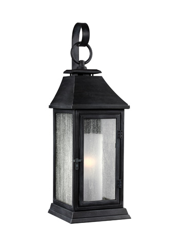 Feiss - One - Light Outdoor Sconce - OL10600DWZ