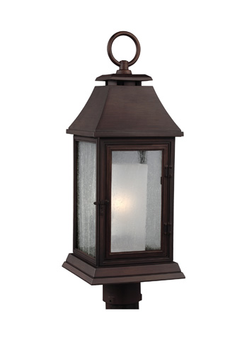 Feiss - One - Light Outdoor Post - OL10608HTCP