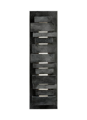 Feiss - LED Outdoor Sconce - OL11201DWZ