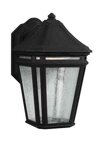 Feiss - LED Outdoor Sconce - OL11300BK-LED