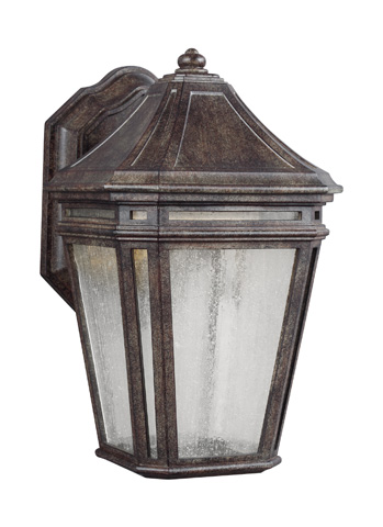 Feiss - LED Outdoor Sconce - OL11300WCT-LED