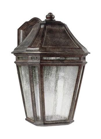 Feiss - LED Outdoor Sconce - OL11301WCT-LED