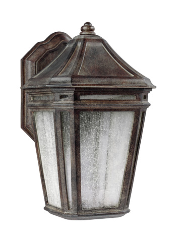 Feiss - LED Outdoor Sconce - OL11302WCT-LED
