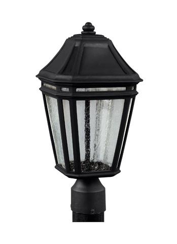 Feiss - LED Outdoor Post - OL11307BK-LED