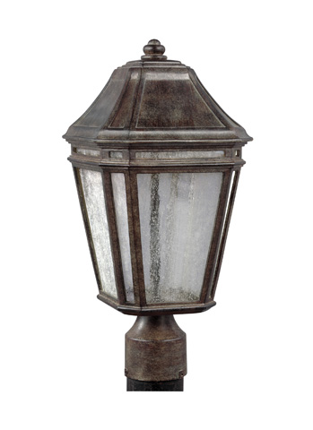 Feiss - LED Outdoor Post - OL11307WCT-LED