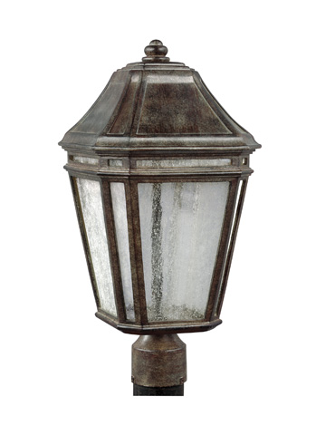 Feiss - LED Outdoor Post - OL11308WCT-LED