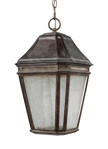 Feiss - LED Outdoor Pendant - OL11311WCT-LED