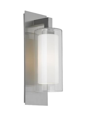 Feiss - One - Light Salinger Outdoor Lantern - OL13001BS