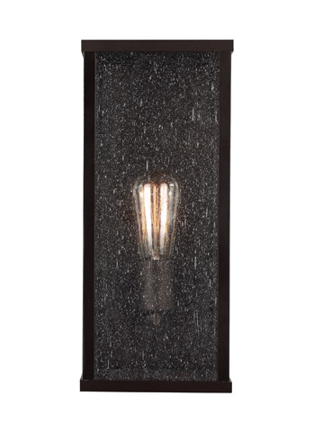 Feiss - One - Light Outdoor Wall Sconce - OL18005ORB
