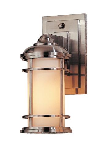 Feiss - One - Light Wall Lantern - OL2200BS