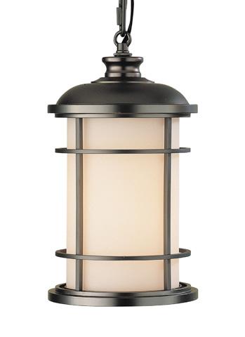 Feiss - One - Light Pendant - OL2209BB