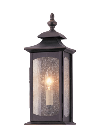 Feiss - One - Light Wall Lantern - OL2600ORB