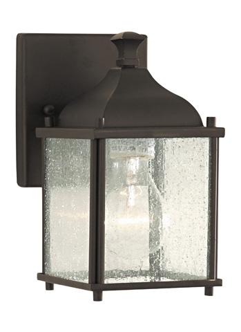 Feiss - One - Light Wall Lantern - OL4000ORB