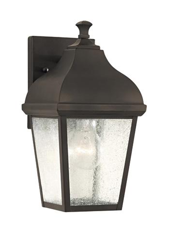 Feiss - One - Light Wall Lantern - OL4001ORB