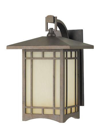 Feiss - One - Light Wall Lantern - OL5302CB